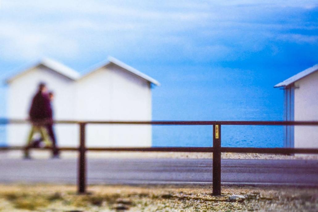 fotografia e paesaggi, capanne marche