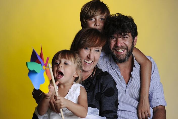 fotografo famiglia, marche