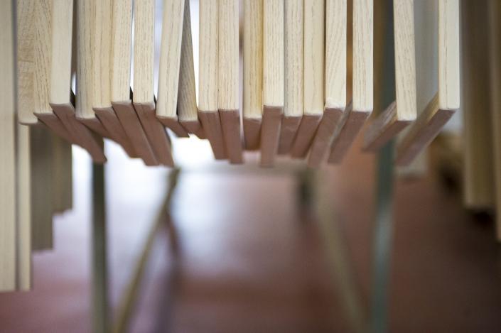 fotografia corporate e fotografia aziendale, dettagli prodotti in legno