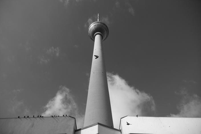 Berlino, Alexanderplatz
