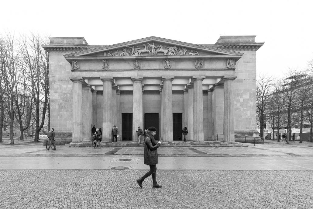 Berlino, isola dei musei