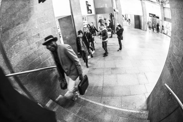 Berlino, metropolitana