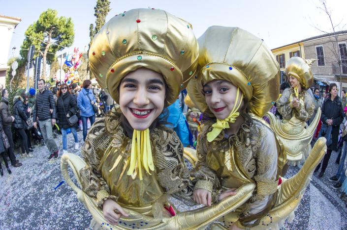 fotografo eventi, carnevale